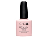CND- Shellac Clearly Pink