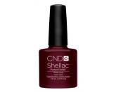 CND- Shellac Dark Lava
