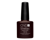 CND- Shellac Faux Fur
