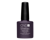 CND- Shellac Vexed Violet