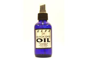 Elfa Quick Dry Oil  125 ml